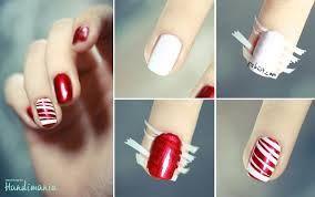 Bildergebnis für nail christmas designs