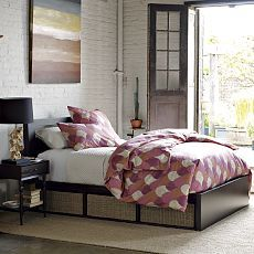 Another Great Storage Dilemma Solved By Sylvan Storage Bed From