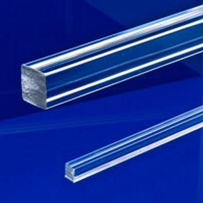1 4 Acrylic Square Rod U S Plastic Corp Acrylic Rod Outdoor Chandelier Acrylic