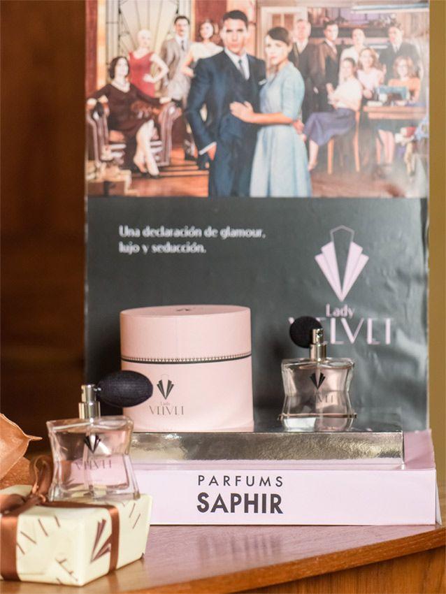 comprar perfume lady velvet oferta