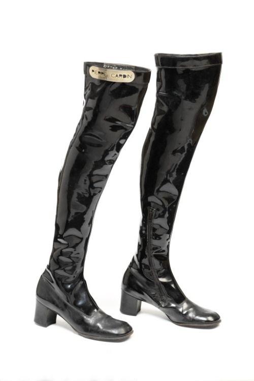 4d100447a86 Boots Pierre Cardin