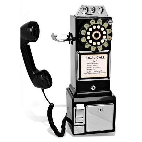 Telefonos Antiguos Retro Vintage Decorarhogar Telefono Antiguo Telefono Retro