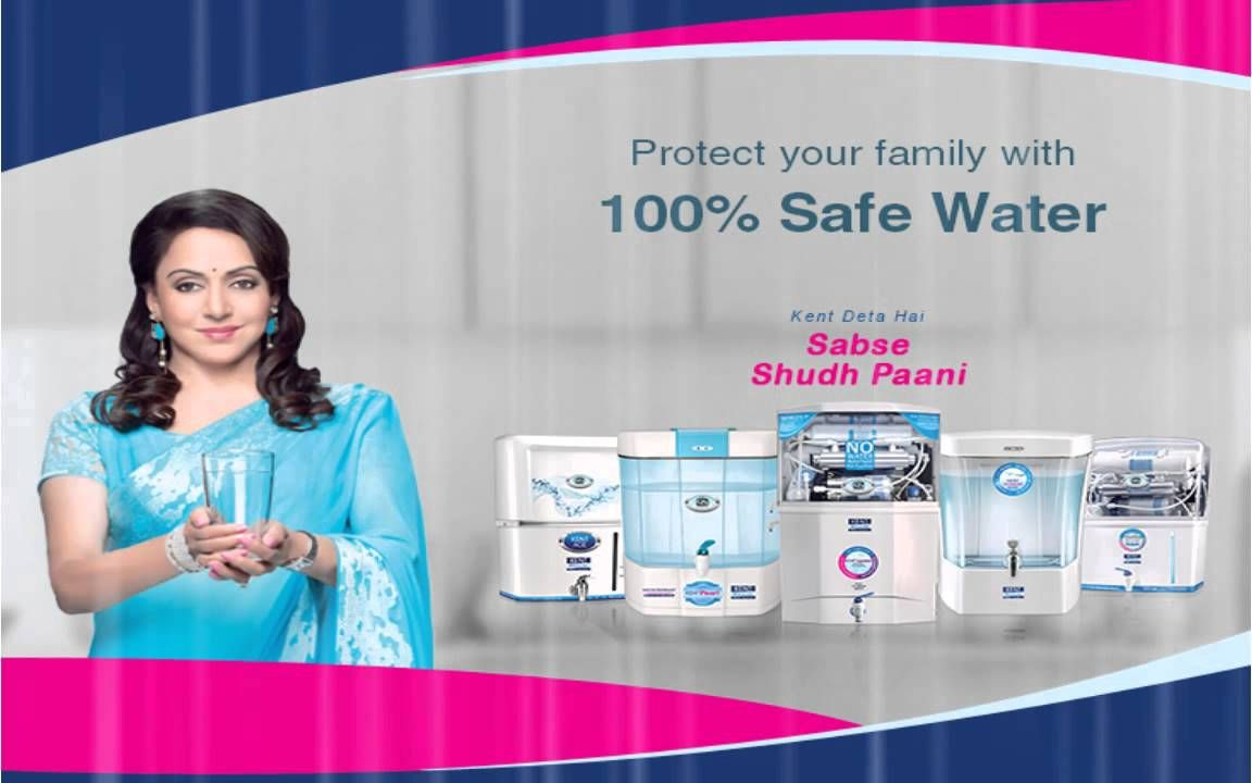 Buy/purchase online kent ro water one of the renowned name
