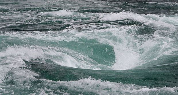 Corryvreckan Maelstrom-Scariest Places on Earth