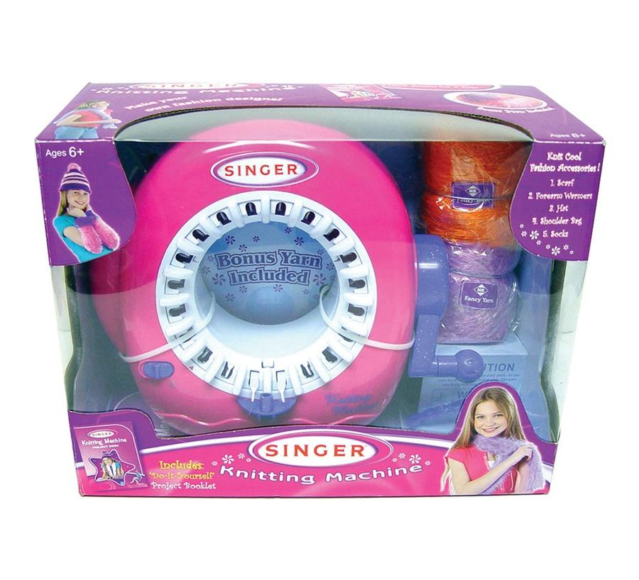 Singer Knitting Machine at Walmart here in town, $15. one left. Una ...