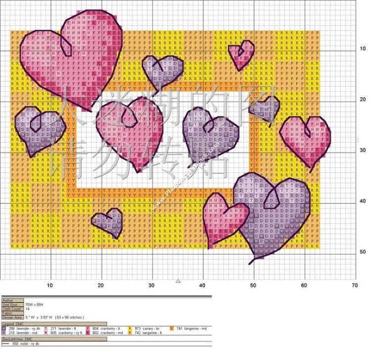Gallery.ru / Фото #38 - 167 Hearts - joobee