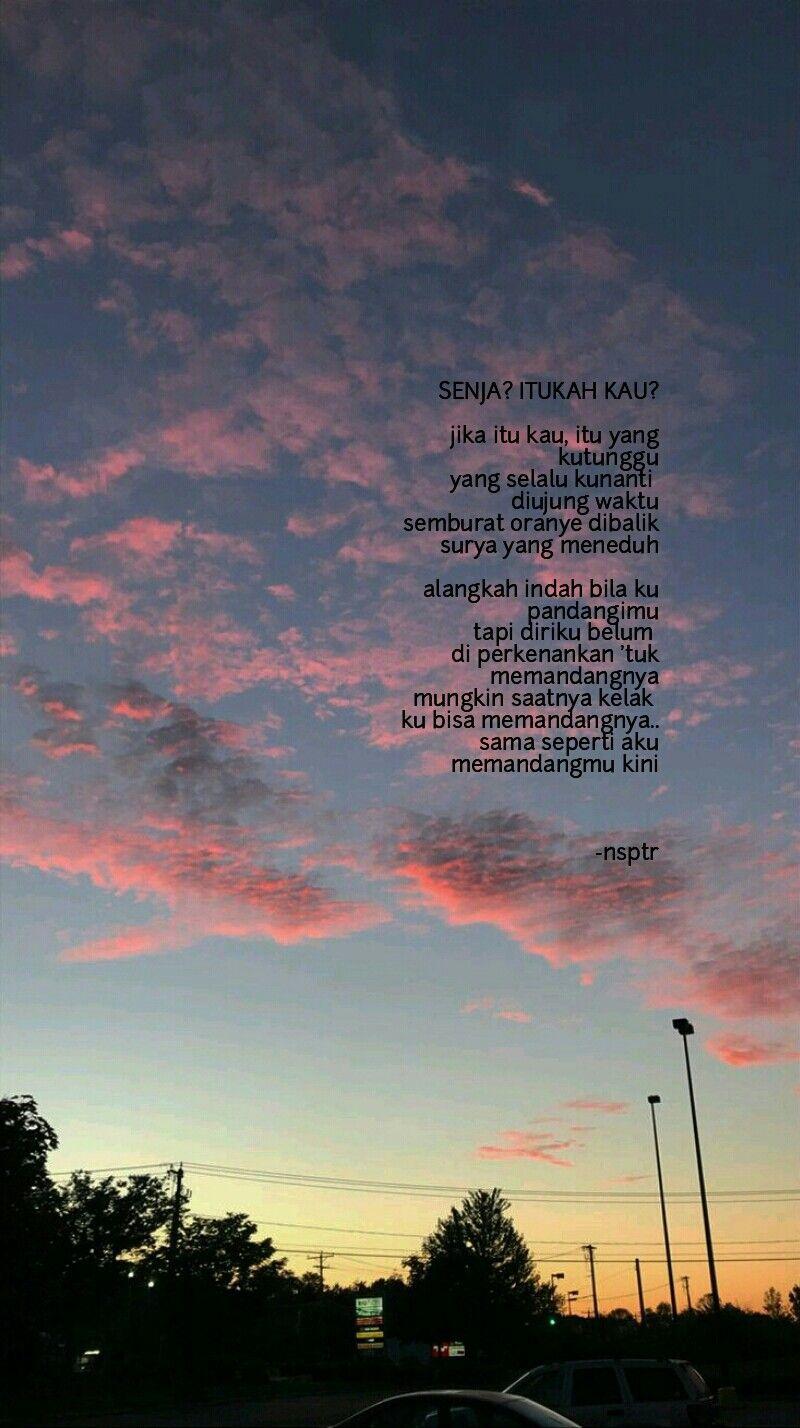 Quotes Senja Retro Future