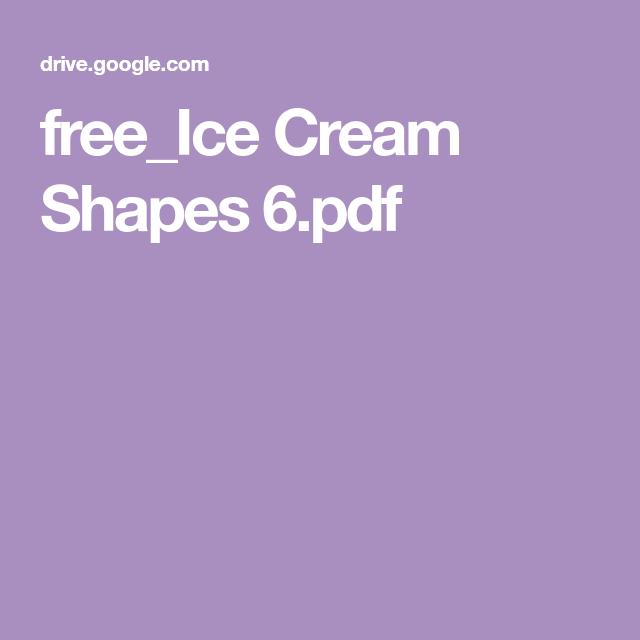 Free_Ice Cream Shapes 6.pdf