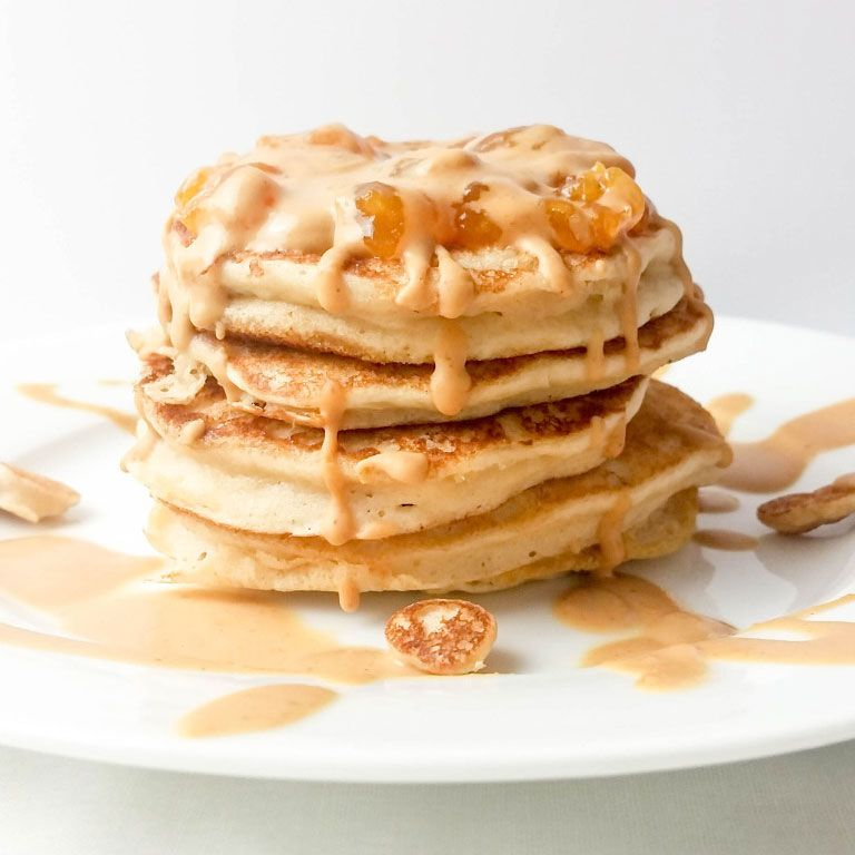 10 Protein Pancake Recipes That Dont Suck