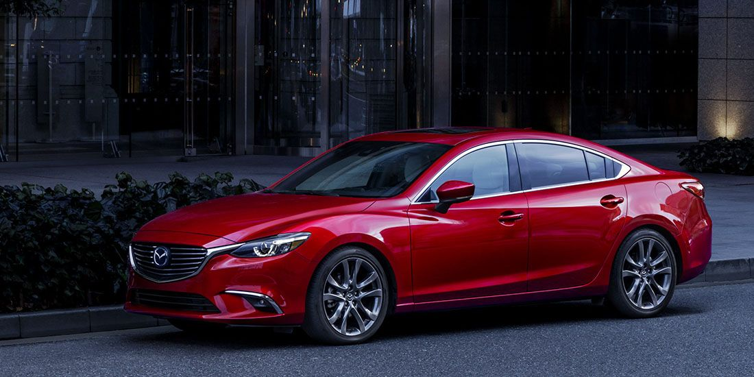 Image result for mazda 6 Mazda 6 sedan, Sedan cars, Mazda 6