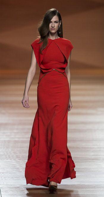 Spain Fashion Week Juanjo Oliva