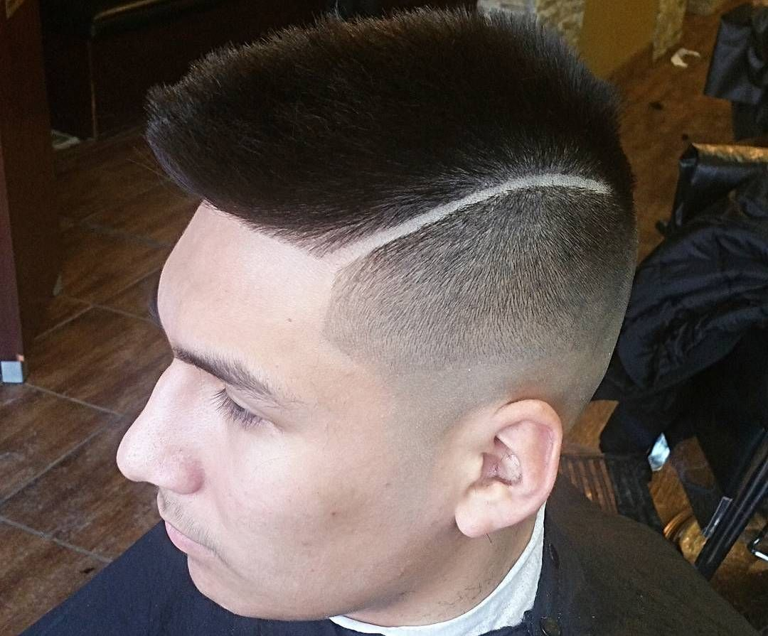 fohawk fade: 15 coolest fohawk haircuts and hairstyles | fohawk