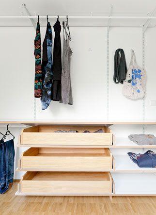 Studio Oink Wiesbaden Interior Design Ausbau Ankleidezimmer Ankleidezimmer Ankleide Zimmer Einbauschrank