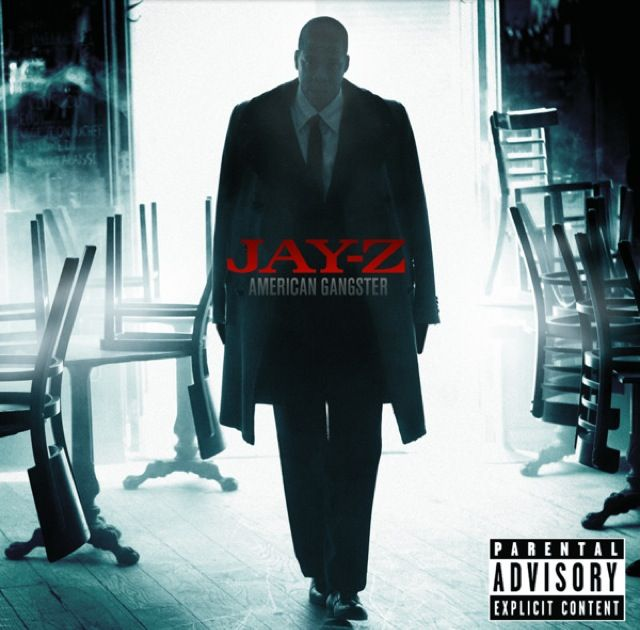 Jay Z - American Gangster lyrical content amazing and old school - best of jay z blueprint song cry