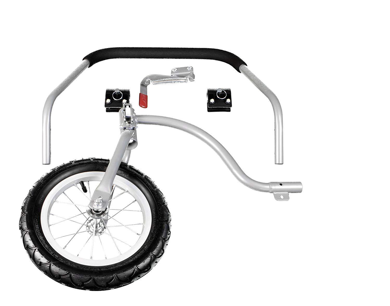 Doggyride Original Or Novel Jogger Stroller Conversion Set