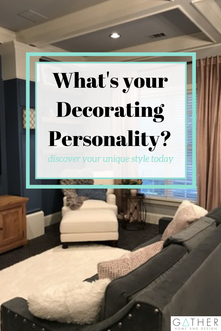 Decorating your new home discover which interior design style is the best match for also rh pinterest