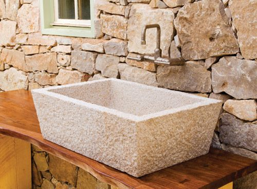 What You Need To Know About Outdoor Sinks | Rescue Rooter Atlanta