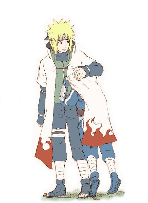 #はたけカカシ 四カカLog。 - もさのマンガ(画像あり) | Naruto かわいい, Naruto 我愛羅 ...
