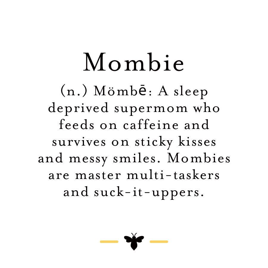 Happy weekend Mombies burtsbeesbaby mom parenting