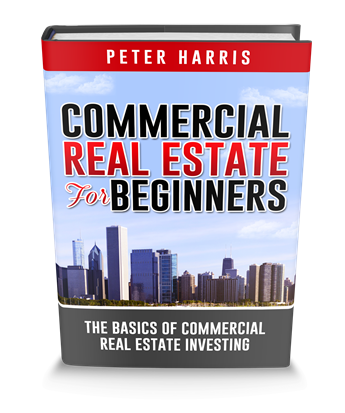 Get Your Free Copy Of 1 Amazon Best Seller Commercial Real Estate For Beginners Ente Commercial Real Estate Investing Commercial Real Estate Real Estate Book