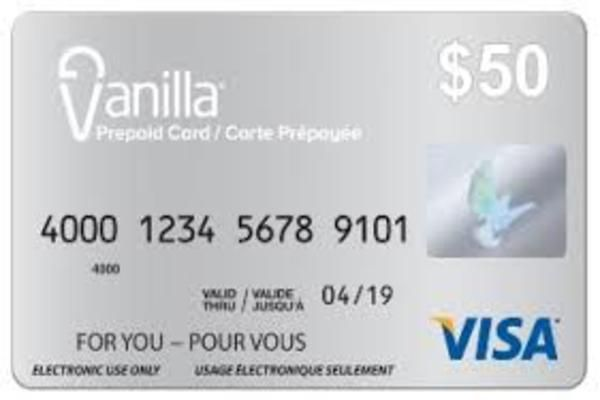 Citibank Prepaid Card Balance >> Manage With Vanilla Prepaid Debit Card Account Login In 2020