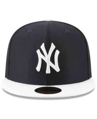 best service 7e7ab 9e73c New Era Boys  New York Yankees Batting Practice 59FIFTY Cap - Navy White 6  1 2