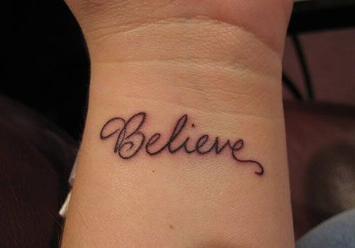 Small Tattoo Designs With Meaning Small Wrist Tattoo The