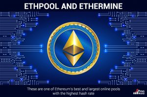 Most profitable cryptocurrency mining pool