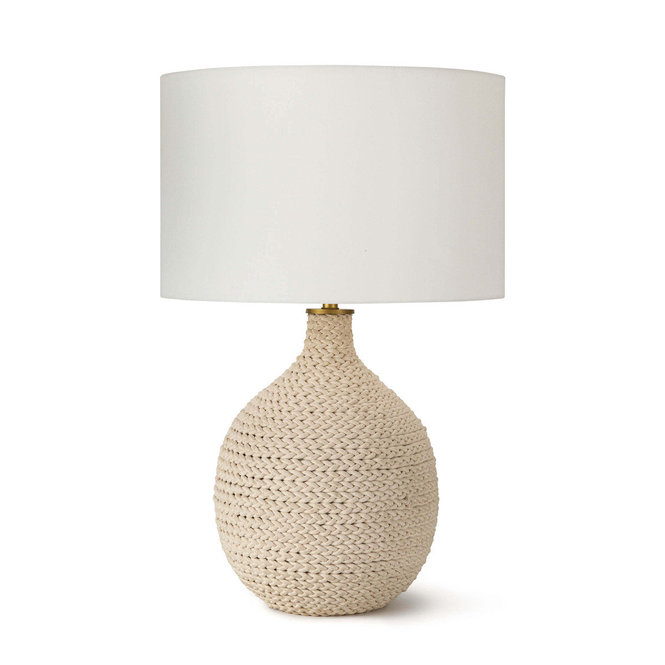 Rope Braid Table Lamp Shades Of Light Table Lamp Table Lamp Shades Lamp