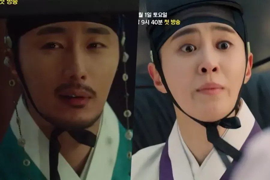 Watch: Girls' Generation's Yuri Is At Odds With Jung Il Woo In New Teaser For Upcoming Historical Drama