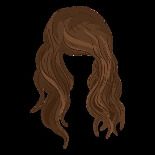 Png Waves Hair Hair Waves Ocean Wave Crochet Hair Finger Wave Hair
