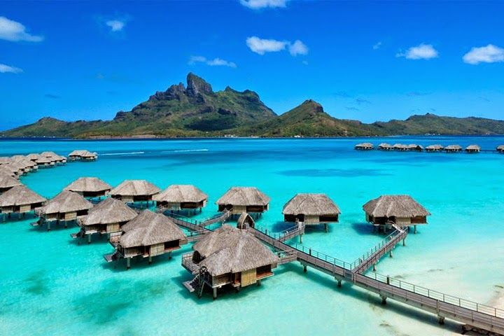 Suite of the week: The enchanting Premier Moana Two-Bedroom Beachfront  Villa at Four Seasons Resort, Bora Bora - Luxurylaunches