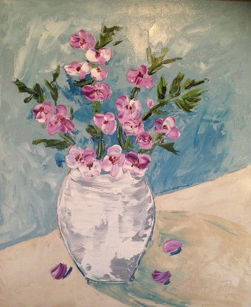 Juanette Menderoi – A Pretty Talent