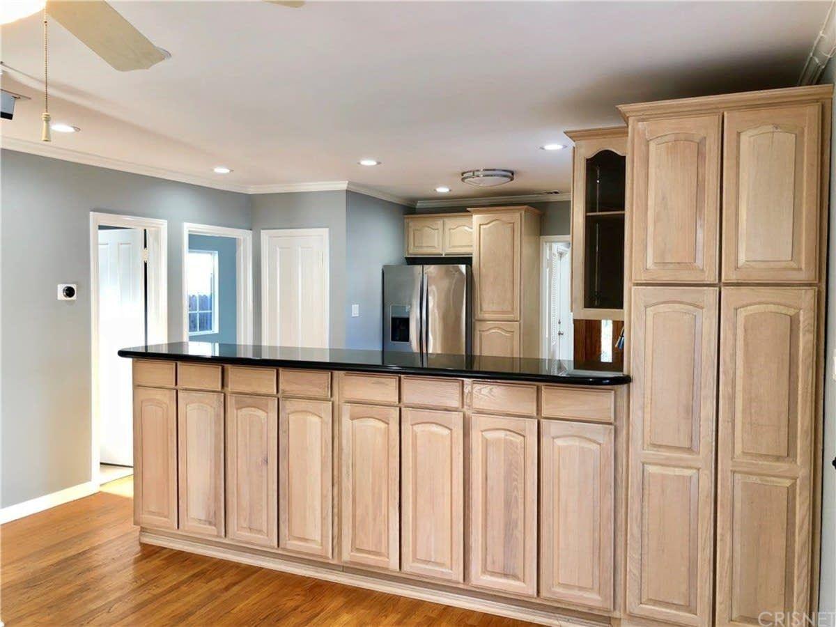 2809 W Hellman Ave Alhambra Ca 91803 Adsila Kitchen Cabinets
