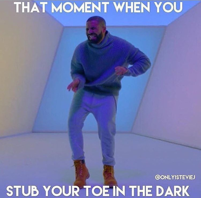 "The Internet Reacts To Drake's ""Hotline Bling"" With Memes And #DrakeAlwaysOnBeat! – The Shade Room"