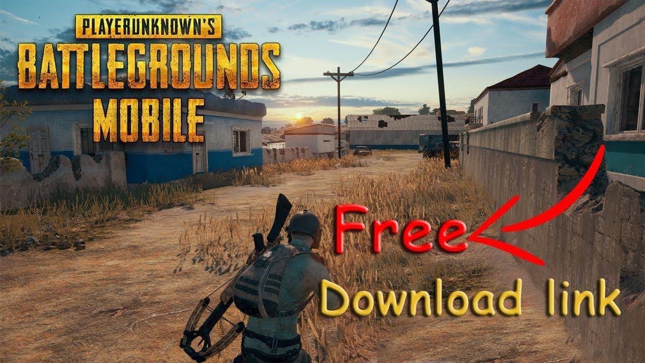Playerunknowns Battlegrounds Download PUBG Pc games