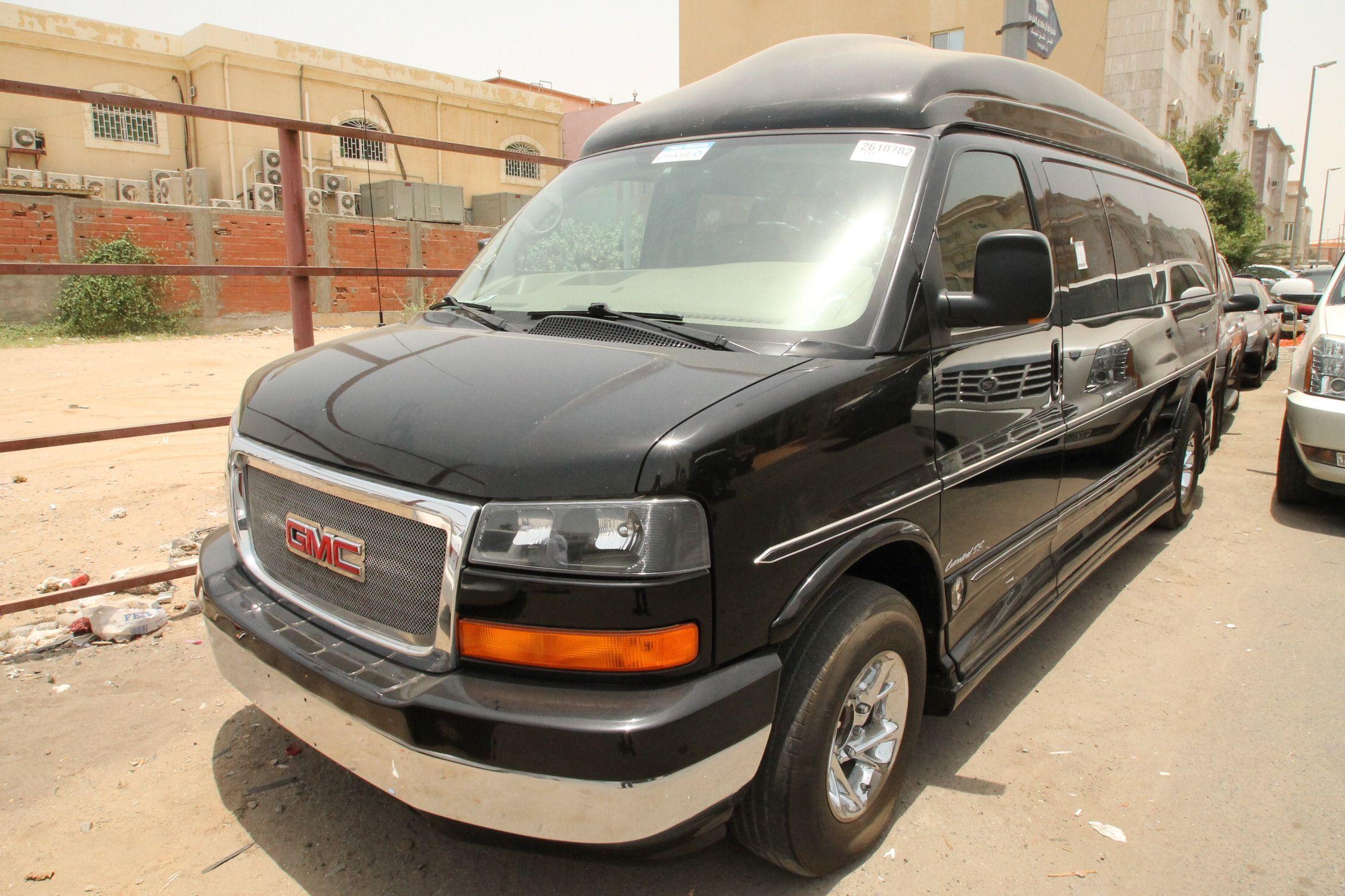 Gmc savana for sale in jeddah awesome vehicles pinterest jeddah and cars