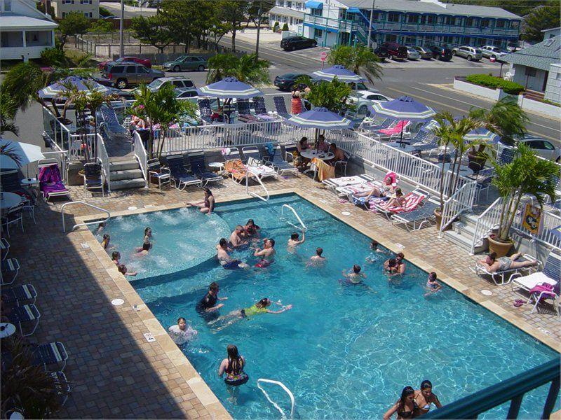 Lbi Hotel Spray Beach Inn Beach Hotels Hotel Beach