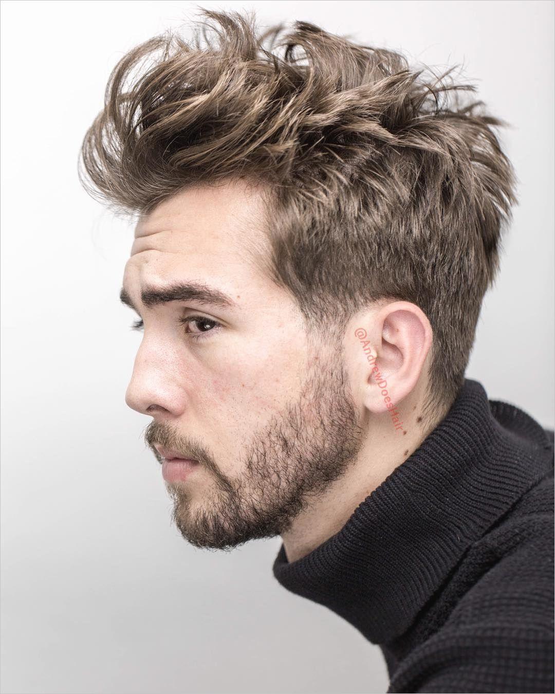 frisur tipps m舅ner | meilleure coiffure moderne