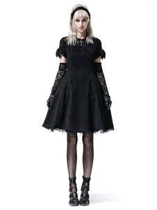 gothic Lolita One-Piece - Lolitashow.com