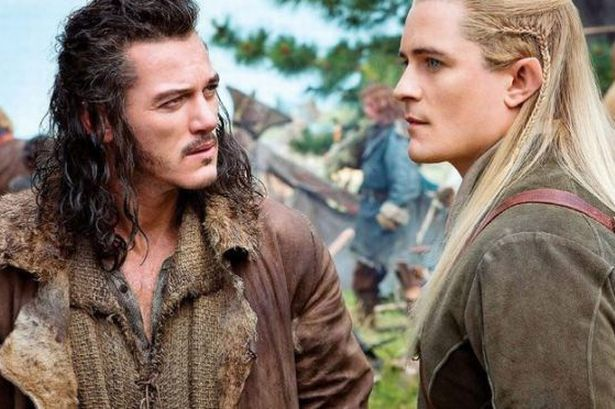 Star Luke Evans takes Dracula tale back to basics as we discover ...