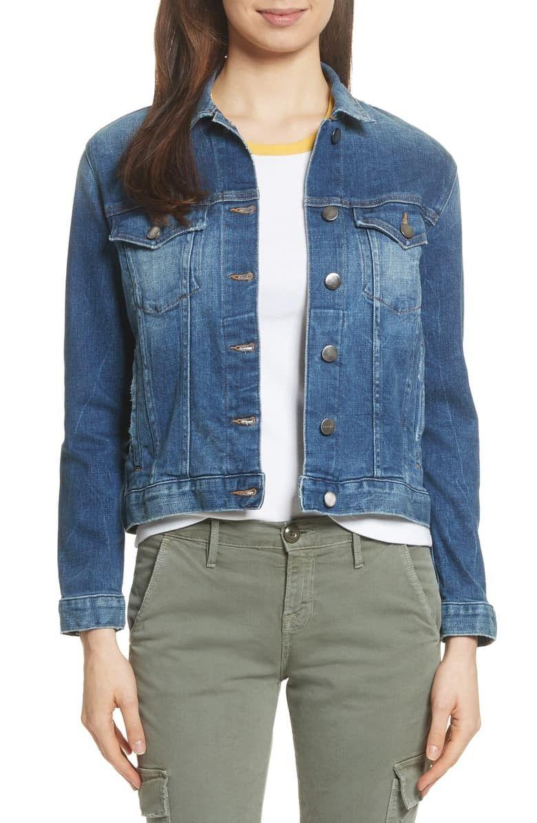 Le Vintage Denim Jacket Vintage Denim Jacket Denim Jacket Women Vintage Denim
