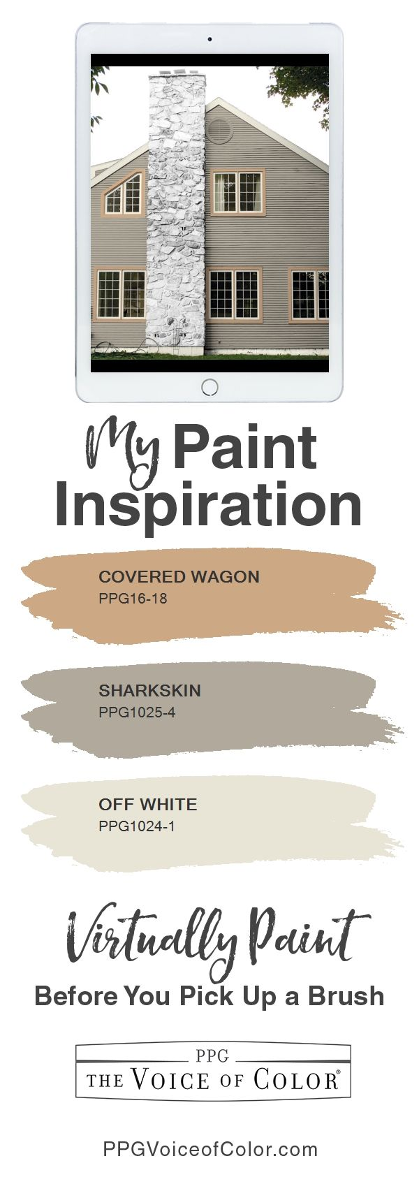 pin by stockton s paint on february 2018 colors of the on benjamin moore exterior paint visualizer id=40593