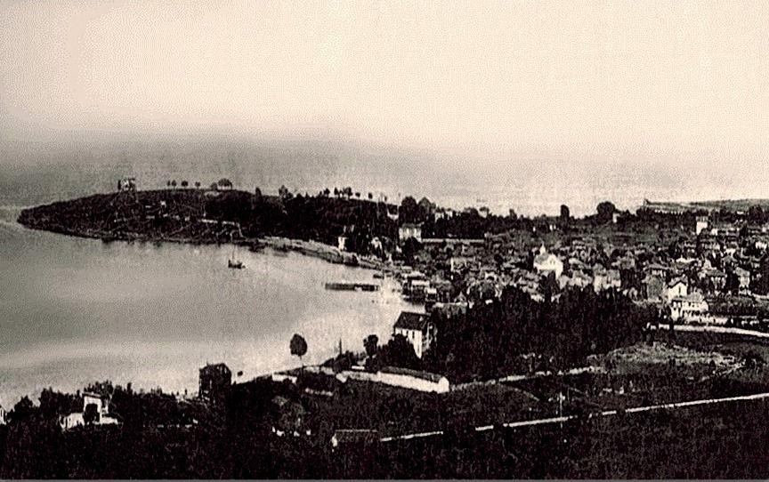 PENDİK  ( 1924 )
