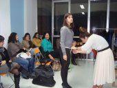 Workshop  de Moda e Tendências... espreita tudo aqui*