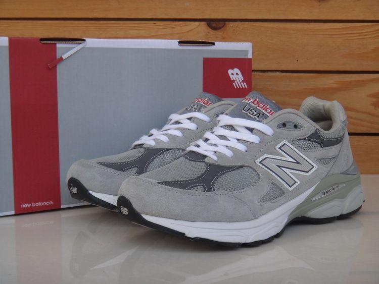 2013 el Presidente de los zapatos corrientes de los zapatos corrientes NB M990GL3 hombres zapatillas zapatillas de deporte