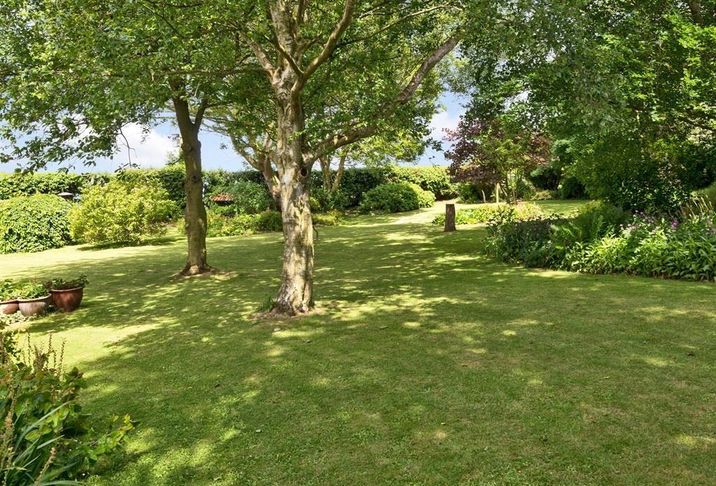 School Road, East Ruston, Norwich - 4 bedroom detached ...