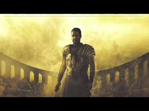 Gladiator Soundtrack Honor Him Youtube With Images Theme Song Movie Soundtracks Songs