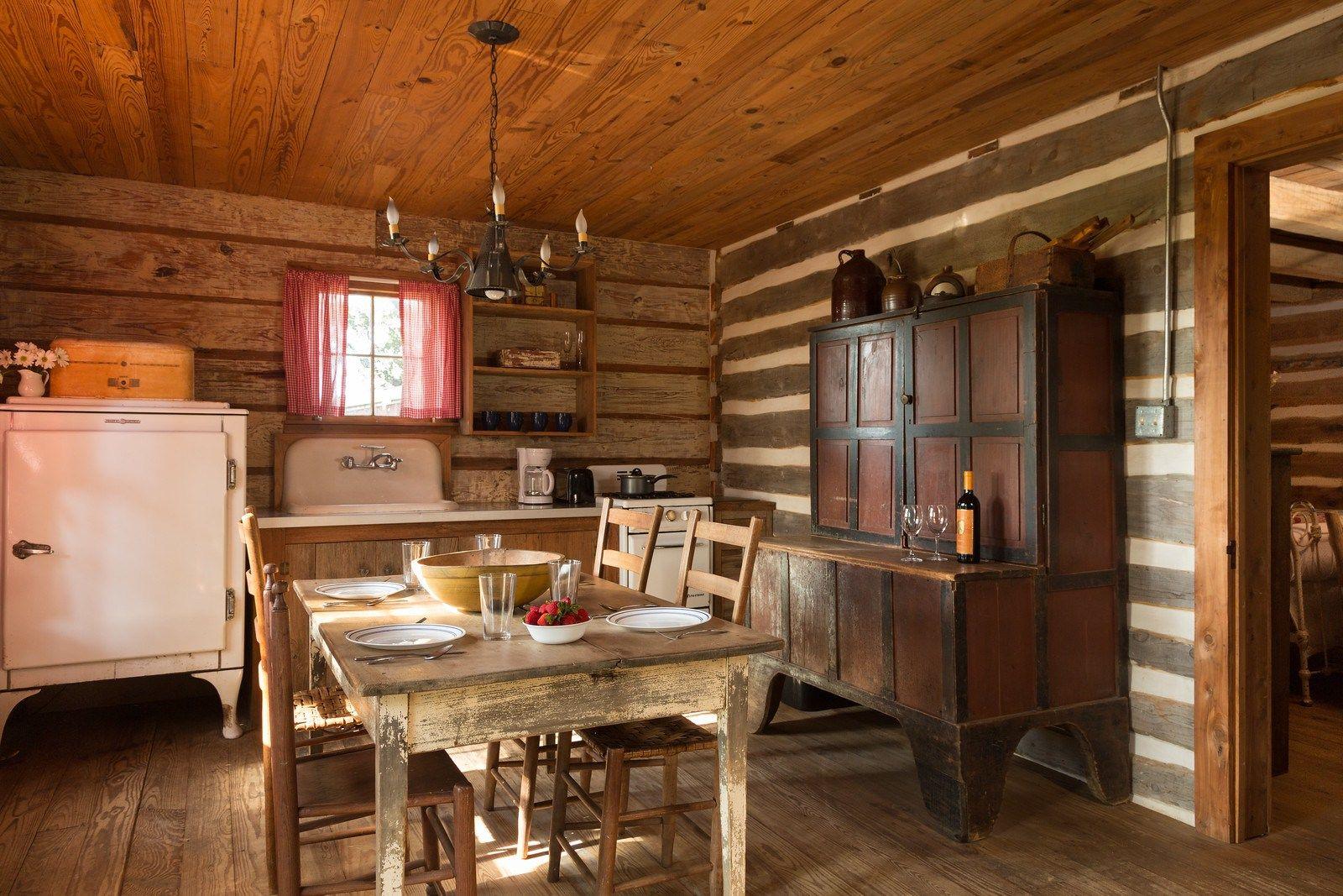 Romantic Texas Getaways :: A Stunning Working Ranch Near Houston