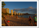 Travelling with Children - HAWAII